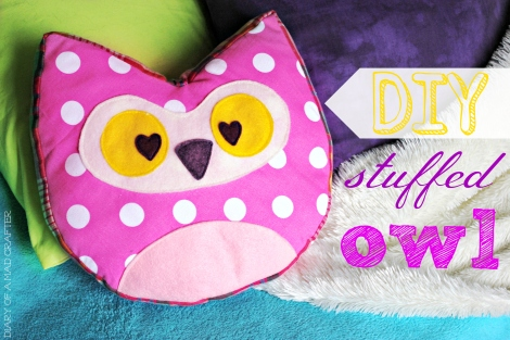 stuffedowl